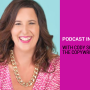Tanya Williams of Digital Conversations – The Agency Life Episode #5