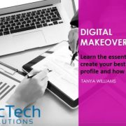 Learn the essentials to create your best digital profile and how to use it