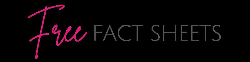 Free Fact Sheets