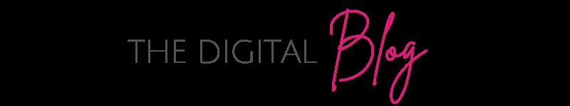 The Digital Blog